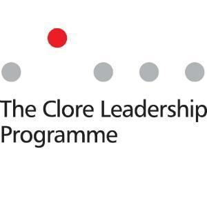 The Clore logo