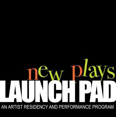 Launch Pad Logo