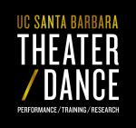 UCSB Theater/Dance Logo