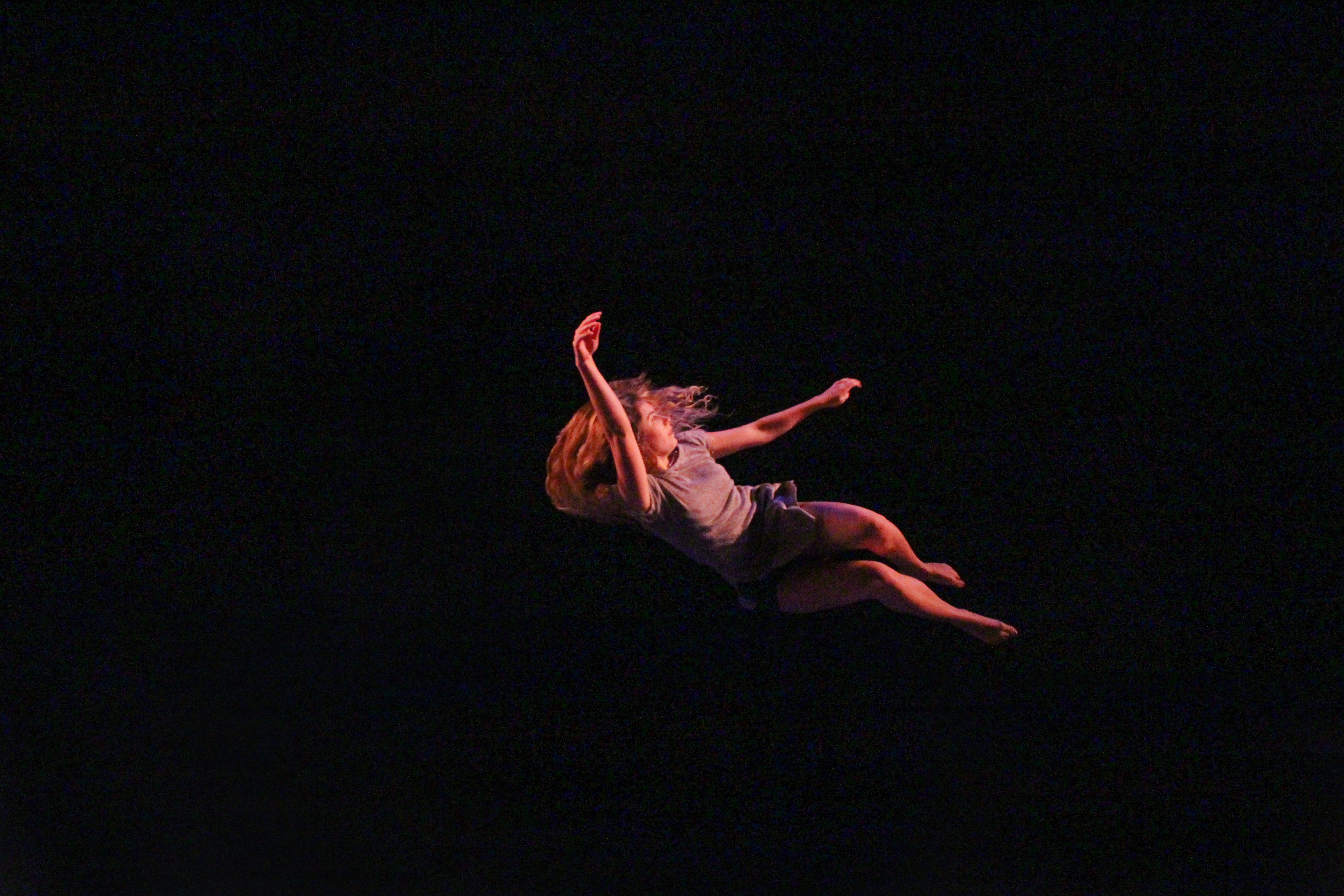 Spring Dance Concert | Department of Theater and Dance - UC