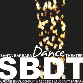 SB Dance Theater - Logo