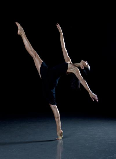 Santa Barbara Dance Theater Performance Picture
