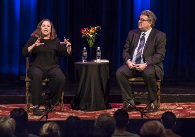 An Intimate Conversation with Kathleen Turner Pic 4