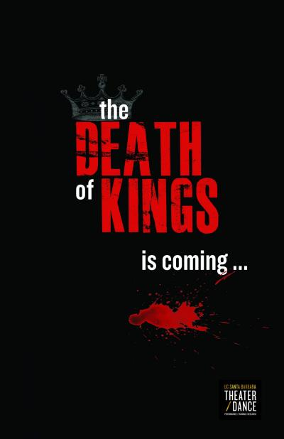 The Death of Kings is coming