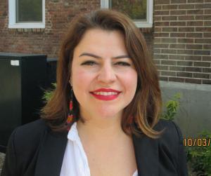 Micaela Diaz-Sanchez